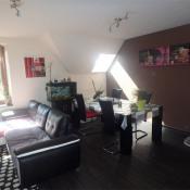 Maîche, Appartement 3 pièces, 64,25 m2