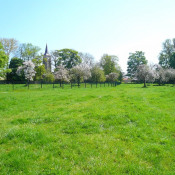 Terrain 480 m² Castres-Gironde (33640)