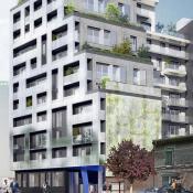 vente Appartement 1 pièce Issy-les-Moulineaux
