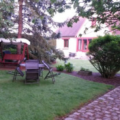 vente Maison / Villa 7 pièces Mortree