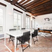 Paris 7ème, Duplex 4 rooms, 80 m2