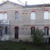 vente Maison / Villa 8 pièces Cazeres