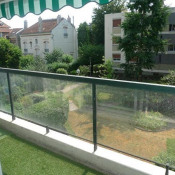 Vente appartement Clamart