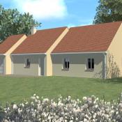 Maison 3 pièces + Terrain Huisseau-sur-Mauves