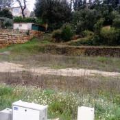 Terrain 357 m² Carcès (83570)