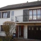 location Maison / Villa 5 pièces Paron