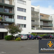 Location appartement St brieuc 465€ CC - Photo 1