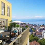 Rooftop leman - Évian-les-Bains