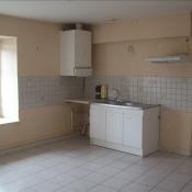 Rental apartment Guingamp 350€cc - Picture 1