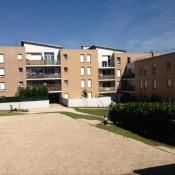 Sarcelles, Appartement 2 pièces, 41,54 m2