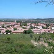 Terrain 350 m² Maraussan (34370)