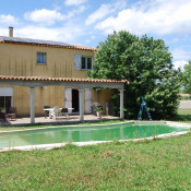 Vente maison / villa Montbazin