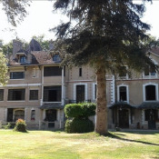 Vente château Rozay en Brie