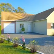 Maison avec terrain Mansigné 90 m²