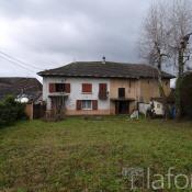 Vente maison / villa Saint Didier De La Tour