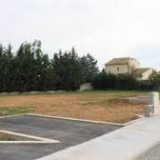 Terrain 550 m² Reims (51100)