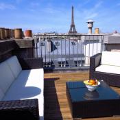 Paris 15ème, Appartement 4 pièces, 70 m2