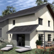 Maison 5 pièces + Terrain Thusy
