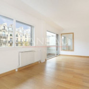 Paris 15ème, Appartement 3 pièces, 76,32 m2
