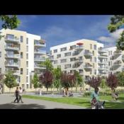 produit d'investissement Appartement 4 pièces Mantes la Ville