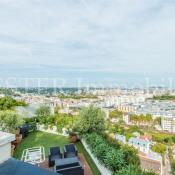 Issy les Moulineaux, Duplex 5 pièces, 165 m2