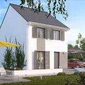 Maison 5 pièces + Terrain Le Plessis-Grammoire