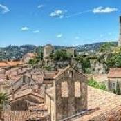 Terrain 900 m² Draguignan (83300)