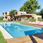 Aix en Provence, Maison d'architecte 7 pièces, 250 m2