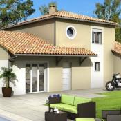 Maison avec terrain Bouverans 110 m²