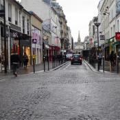 Paris 15ème, 68 m2