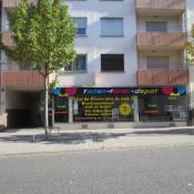 Kaiserslautern, Shop 2 rooms,