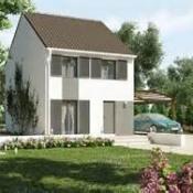 Maison 5 pièces + Terrain Marest-Dampcourt
