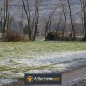 Vente terrain Romagnieu 69000€ - Photo 3