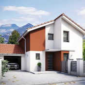 vente Maison / Villa 4 pièces Loriol-sur-Drã´Me