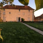 vente Maison / Villa 7 pièces Saint-Christophe-en-Brionnais