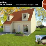 Maison avec terrain Méry-la-Bataille 110 m²