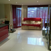 Mandelieu la Napoule, квартирa 2 комнаты, 50 m2
