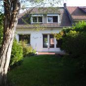 vente Maison / Villa 7 pièces Cucq