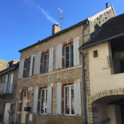 Santenay, Maison ancienne 3 pièces, 90 m2