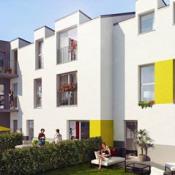location Appartement 4 pièces Meaux
