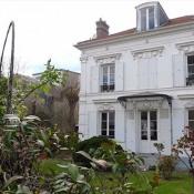 Rueil Malmaison, Residence 11 rooms, 350 m2