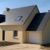 Maison 6 pièces + Terrain Courcelles-sur-Seine