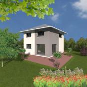 Maison 4 pièces + Terrain Saint-Pierre-d'Albigny