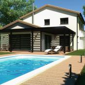 vente Maison / Villa 5 pièces Saint-Jory