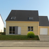 Maison 6 pièces + Terrain Saint-Aubin-du-Cormier