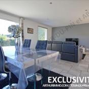 Vente maison / villa Bourgoin jallieu 224000€ - Photo 2