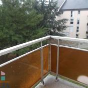 Saint Sébastien sur Loire, квартирa 2 комнаты, 55 m2