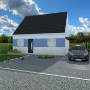 Maison 4 pièces + Terrain Garnay