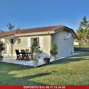 vente Maison / Villa 7 pièces Biscarrosse