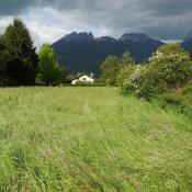 Vente terrain Duingt